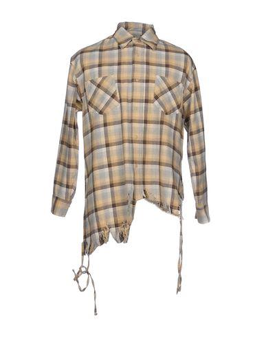 Facetasm Rutete Skjorte populære billige online største leverandør utløp beste prisene K6srjE