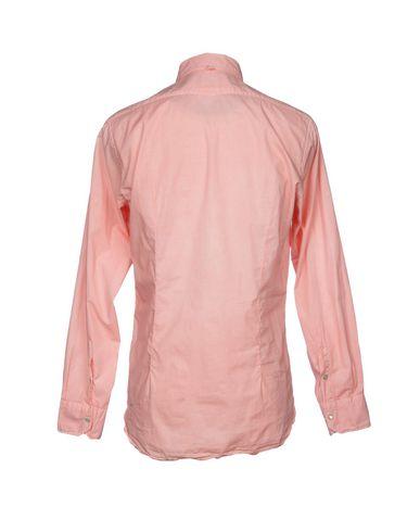 Kysten Weber & Ahaus Camisa Lisa bestselger billig salg ekte billig målgang billig opprinnelige gratis frakt amazon Vd5r3tcB