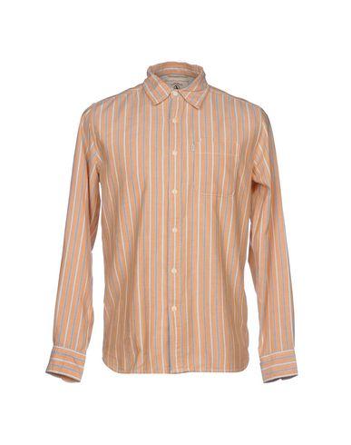 Aigle Stripete Skjorter 2015 billige online clearance 2014 unisex klaring mote stil salgsordre 3ph3ezaU