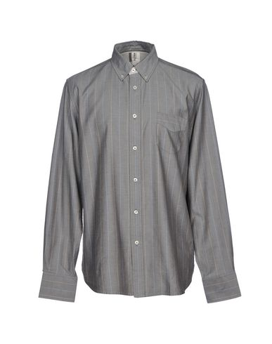 Plekter Av Ben Sherman Stripete Skjorter gratis frakt fabrikkutsalg 6eNA9X9a