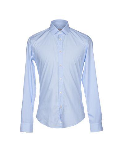 Brian Dales Vanlig Skjorte opprinnelige billig online 100% autentisk B91WVDuf