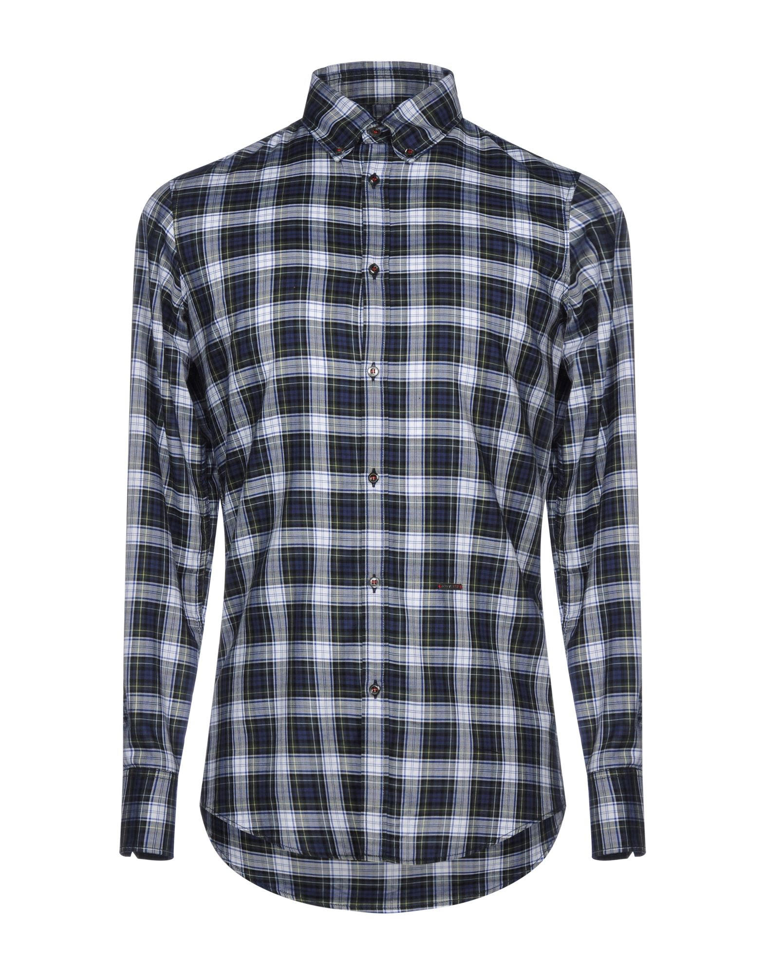 Camicia A Quadri Dsquared2 Donna - Acquista online su