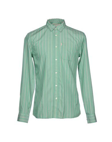 AIGLE Camisas de rayas