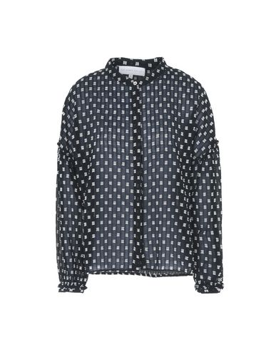 DESIGNERS y estampadas Camisas blusas SOCIETY rHUOw4qr