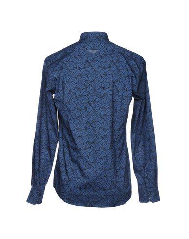 billig salg tumblr Morato Trykt Skjorte Antony offisielle billig pris rabatt shopping online 7UR9HeB