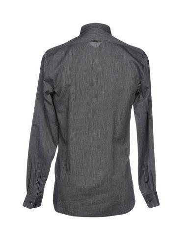 ANTONY MORATO Einfarbiges Hemd Online günstiger Preis Billiger günstiger Preis Kostenloser Versand für Nizza Low Cost Billig Online 94HpWN