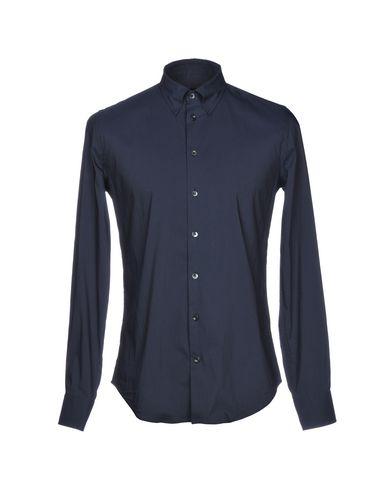 salg virkelig Giorgio Armani Camisa Lisa stikkontakt fSnLJ8nZ
