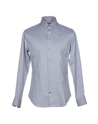GIORGIO ARMANI Camisas de rayas