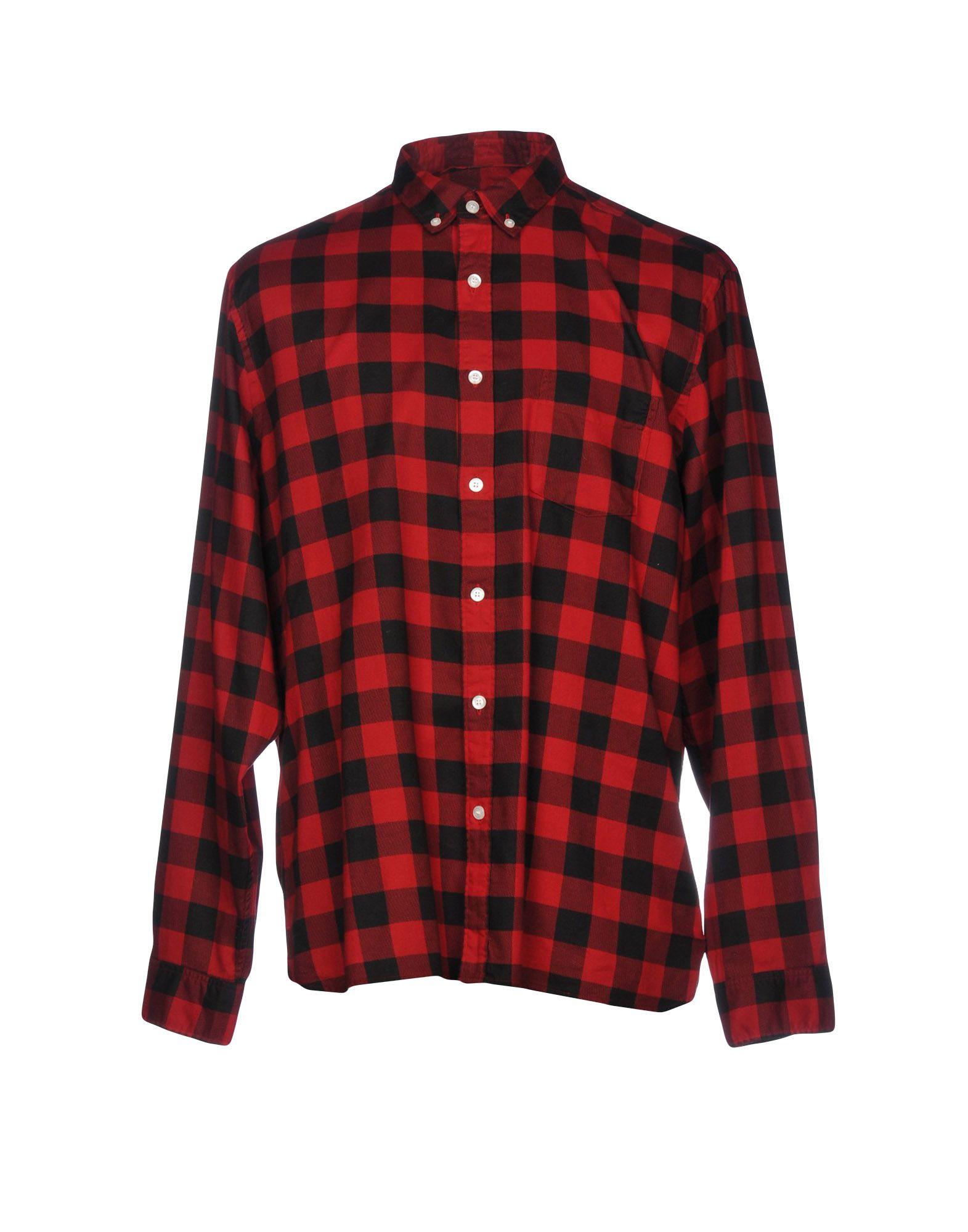 Camicia A Quadri Burberry Donna - Acquista online su