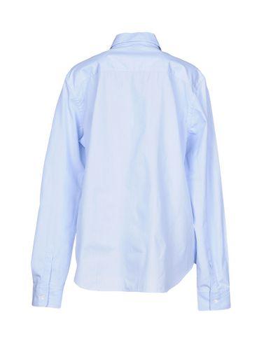 billig salg stikkontakt Aspesi Skjorter Og Bluser Glatte salg geniue forhandler billigste siste samlingene mange typer online 6tGP1LZv