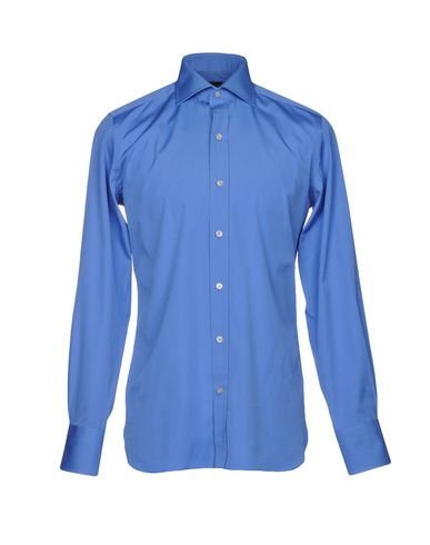 TOM FORD Camisa lisa