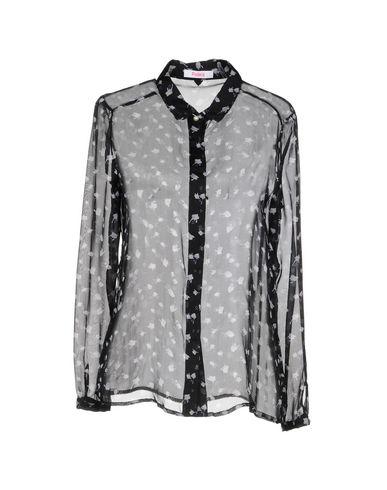 Auslass Wiki BLUGIRL FOLIES Hemden und Blusen aus Seide Freies Verschiffen Bequem yOkCV9J3