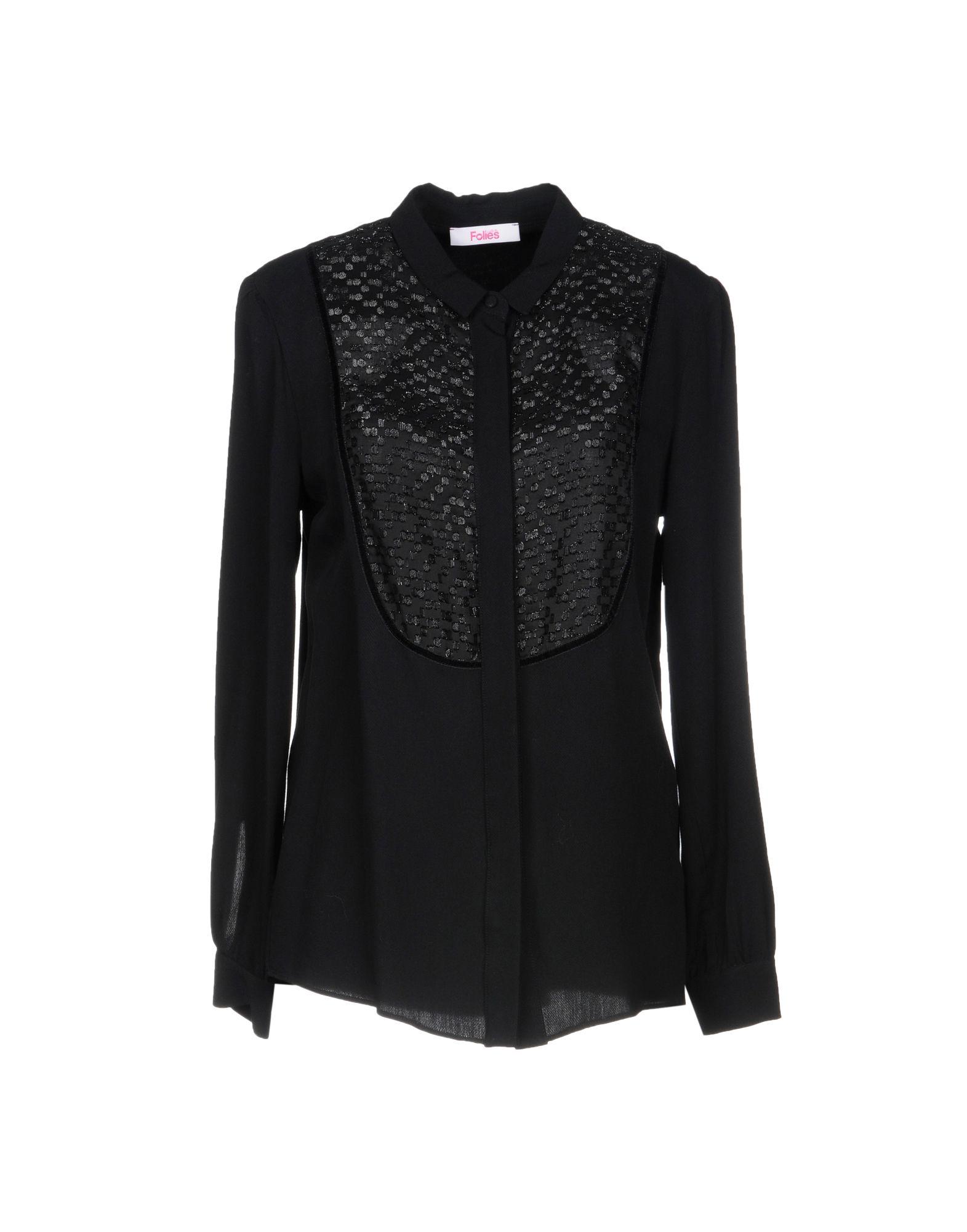 Camicie E Bluse Tinta Unita Blugirl Folies Donna - Acquista online su H54w8VB