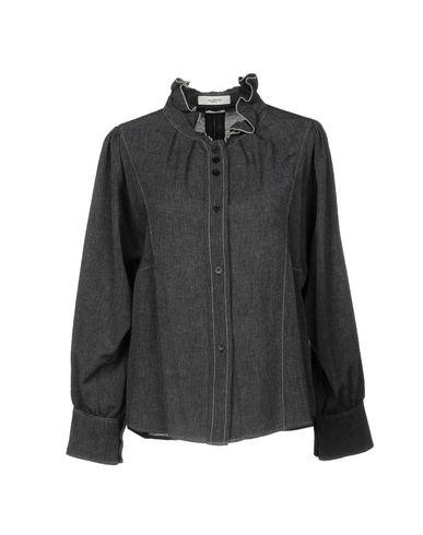 Isabel Marant Étoile Skjorter Og Bluser Jevne ren og klassisk amazon den billigste populære online 8h0aJN