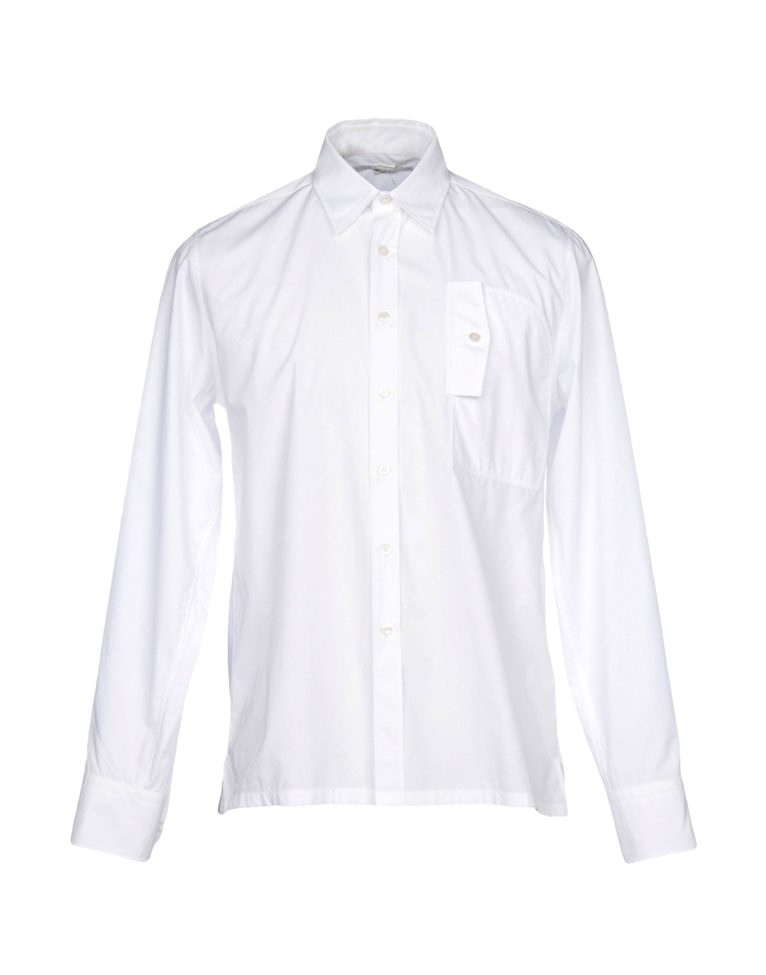 Camicia Tinta Unita Stella Mccartney Donna - Acquista online su