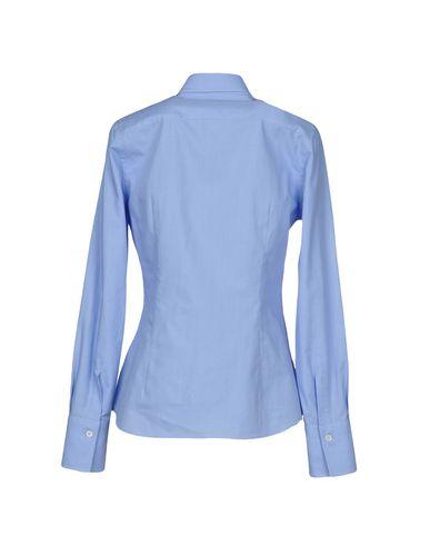 CALIBAN Hemden und Blusen einfarbig