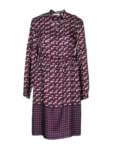 CALIBAN Hemdblusenkleid