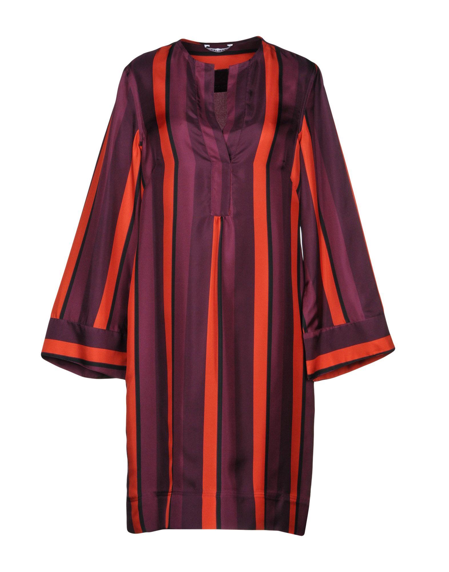 Vestito Chemisier Caliban Donna - Acquista online su Xlt4zui