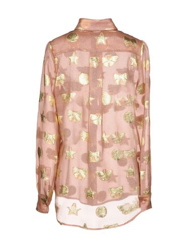 PICCIONE.PICCIONE Hemden und Blusen mit Muster Webseiten Low-Cost Online Kostenloser Versand Zu Kaufen Die Besten Preise Günstiger Preis HhQqm9