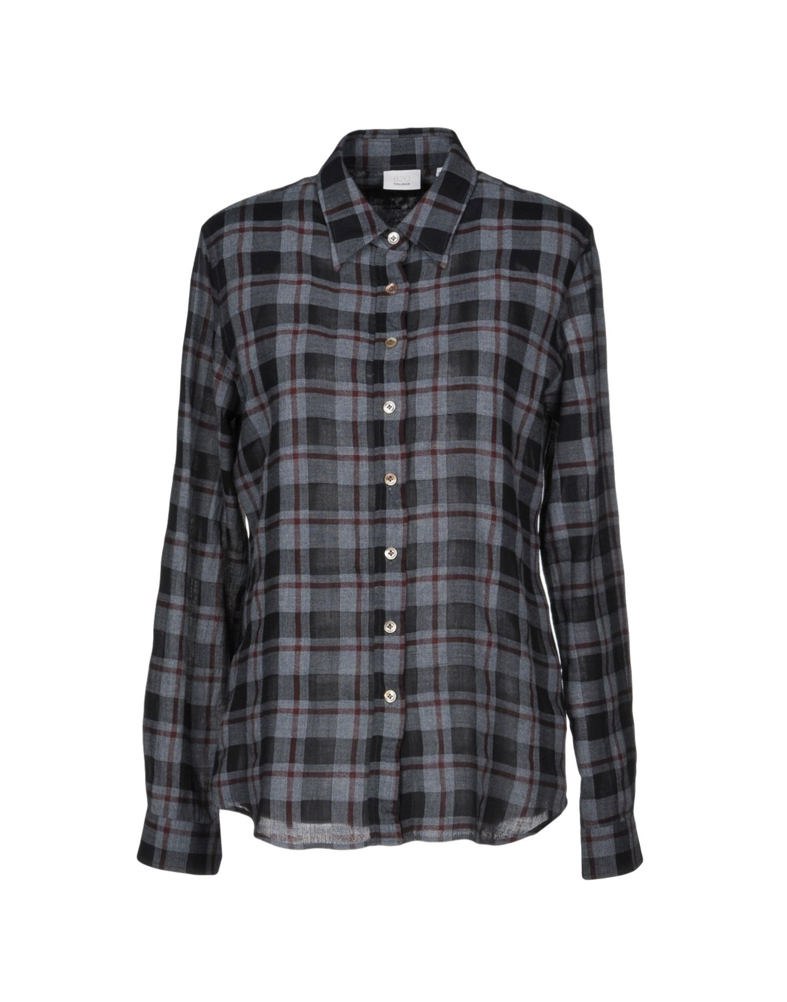 Camicia A Quadri Caliban Donna - Acquista online su kllsb5