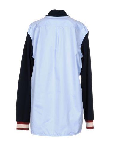 MRZ Camisas y blusas estampadas