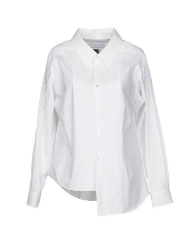 FACETASM Camisas y blusas lisas