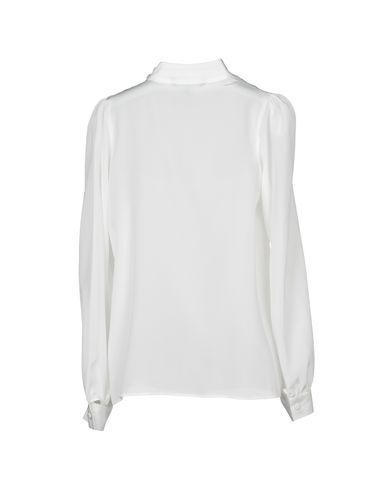 BRIAN DALES Camisas y blusas de seda