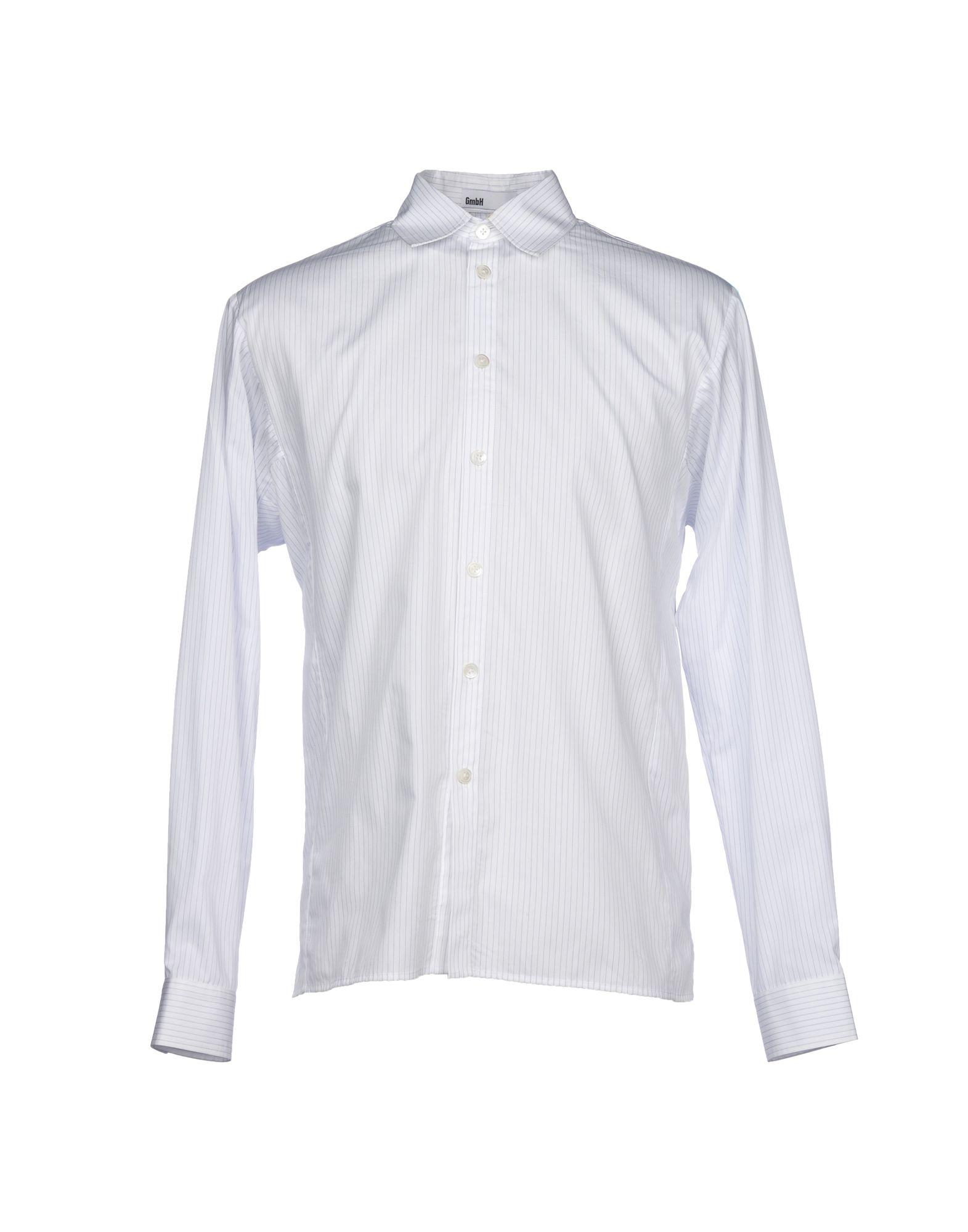 Camicia A Righe Gmbh Donna - Acquista online su