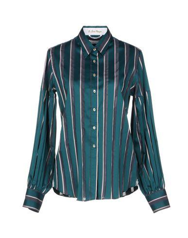 kjøpe din favoritt Le Sarte Pettegole Stripete Skjorter billig salg kjøpe salg hot salg nyeste billig pris vzKdx88B