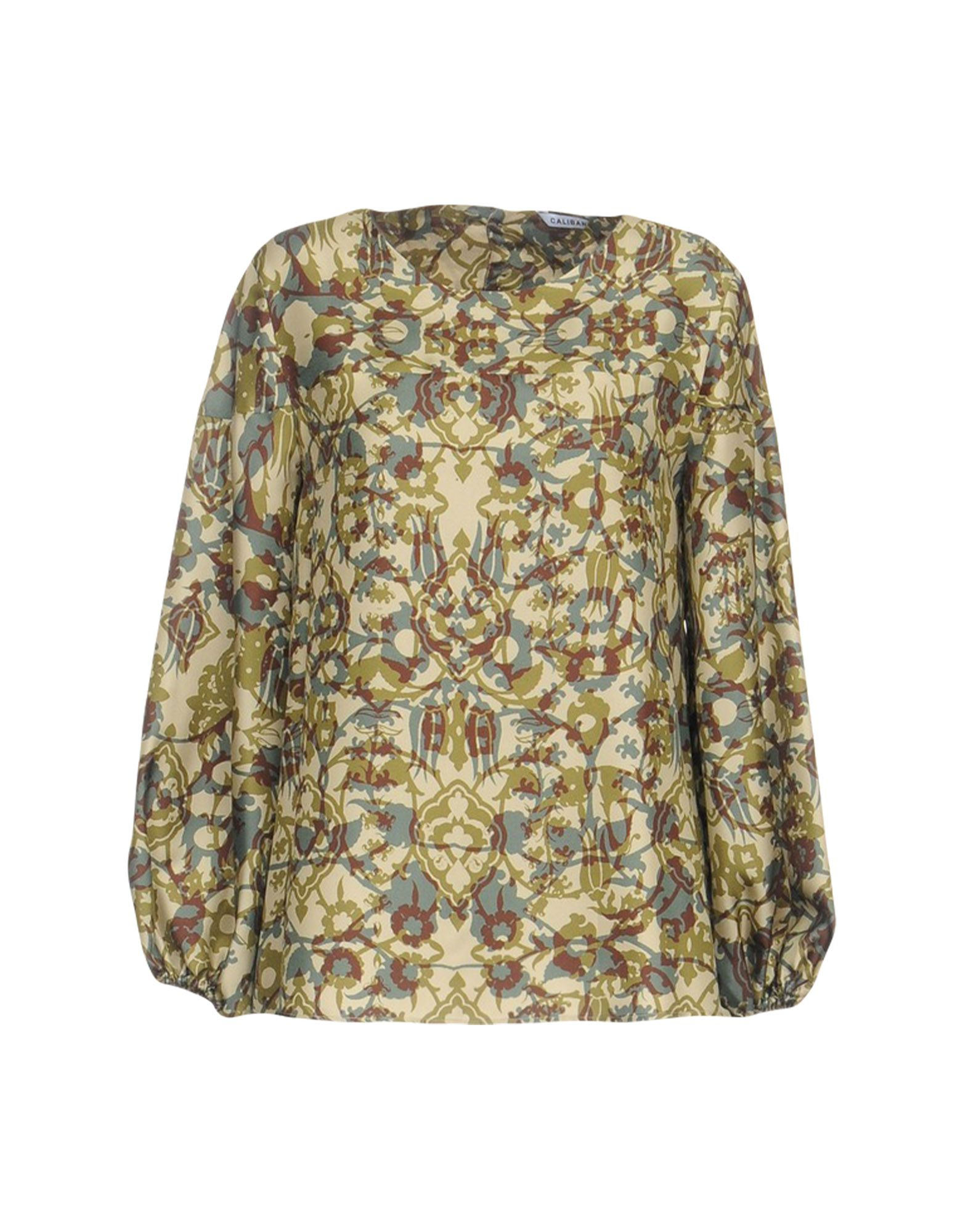 Blusa Caliban Donna - Acquista online su VgPENoOX8