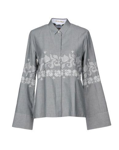 LE SARTE PETTEGOLE Hemden und Blusen einfarbig Für günstigen Preis Günstigste Online-Verkauf tZg6xFKx7
