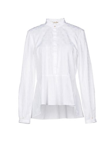 LE SARTE PETTEGOLE Camisas y blusas lisas