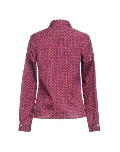 LE SARTE PETTEGOLE Camisas y blusas con lazo
