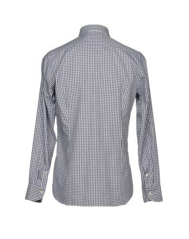 utløp Manchester Caliban Rutete Skjorte billig med mastercard kule shopping utløp valg N3NxOEVYeg