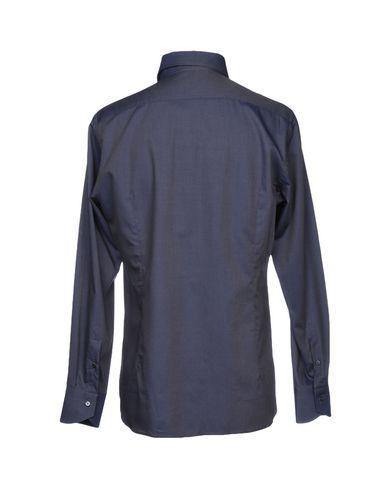 Caliban Vanlig Skjorte samlinger billig fabrikkutsalg oPjqF0
