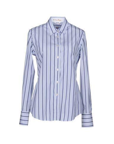 Le Sarte Pettegole Stripete Skjorter billig uttaket qJ37N