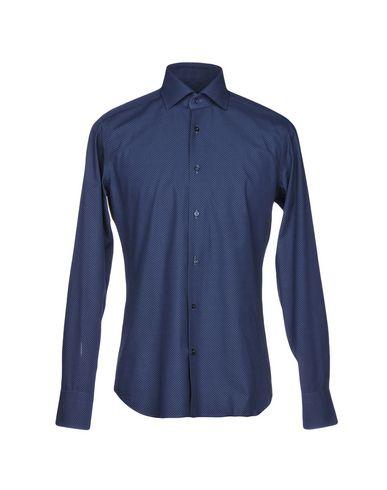 Caliban Trykt Skjorte billig salg populær salg lav pris forfalskning JtIt1vvI