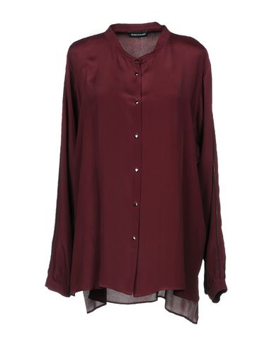 DIANA GALLESI Camisas y blusas lisas