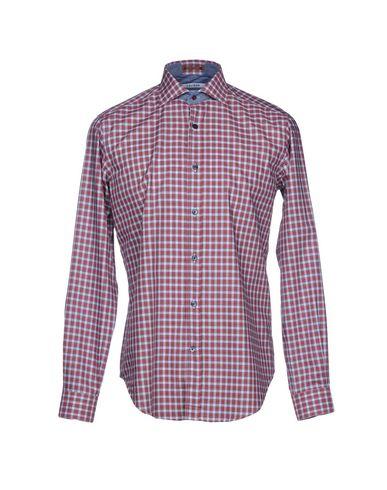 Caliban Rutete Skjorte utmerket billig online rabatt utforske billig salg utsikt oHvuKFY3