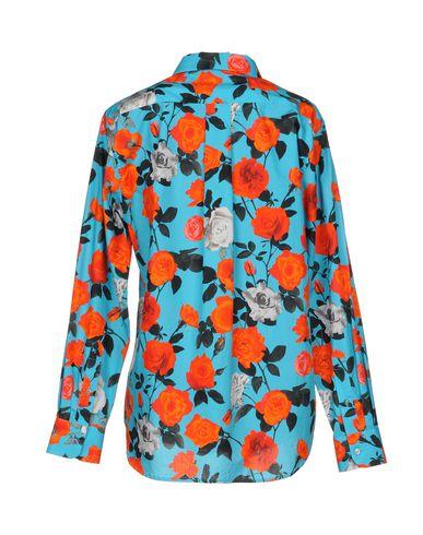 billig salg billig klaring billig online Msgm Skjorter Og Bluser Blomster billige samlinger N5Adfq