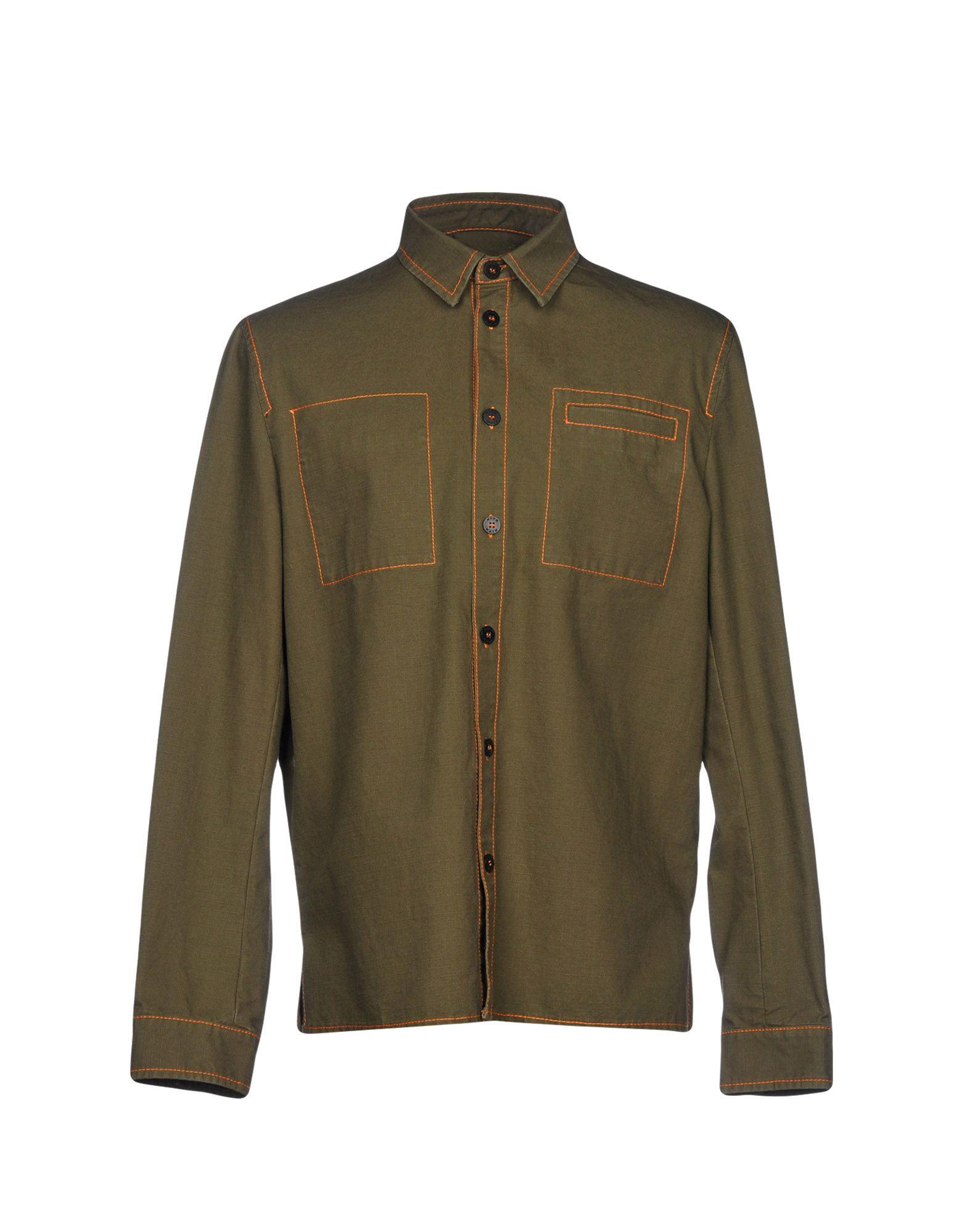 Camicia Tinta Unita Msgm Donna - Acquista online su