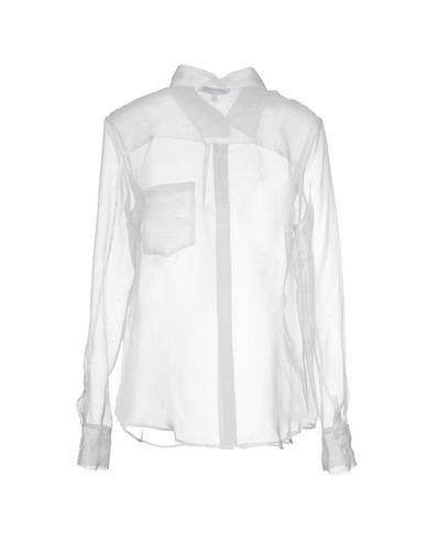 Spielraum Kauf MILLY Hemden und Blusen aus Seide Billig Heißen Verkauf Großhandelspreis Günstiger Preis cFSrmEgteY