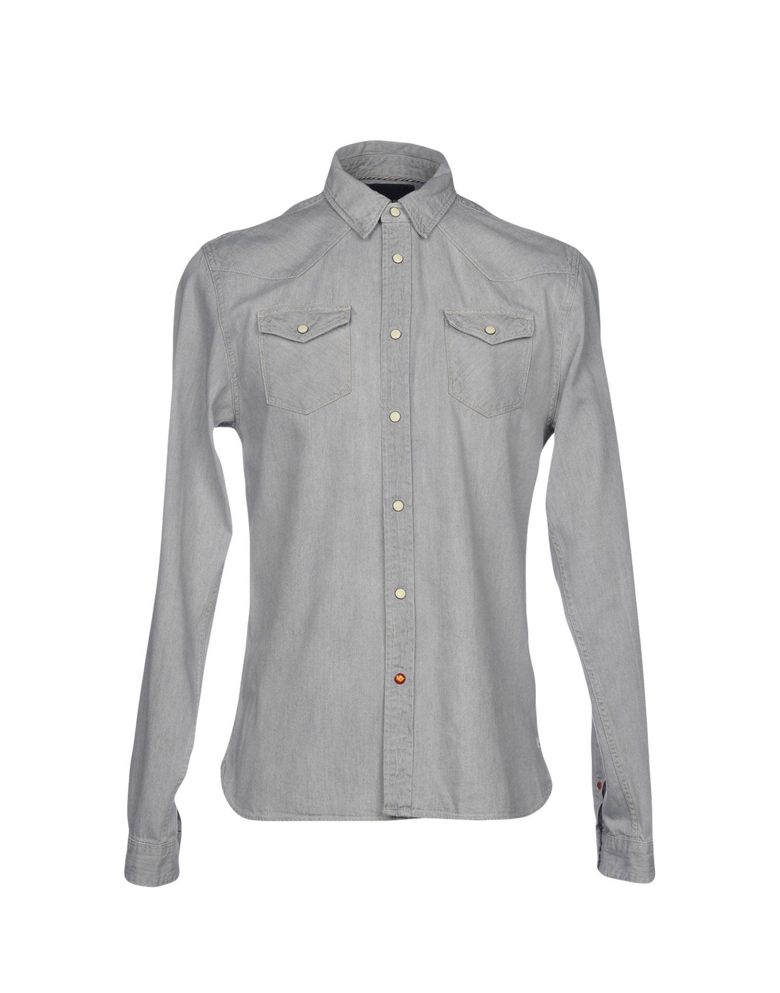 Camicia - Jeans Scotch & Soda Uomo - Camicia 38743726UX 55ecf5