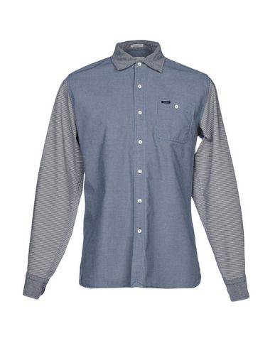 Neuesten Kollektionen Verkauf Manchester PEPE JEANS Hemd mit Muster Sp2GpY4N3b