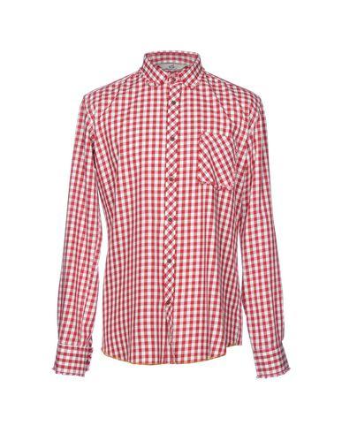 ALESSANDRO LAMURA Kariertes Hemd Erstaunlicher Preis Günstiger Preis Erkunden Zu Verkaufen Extrem Online xcLU3VyGi