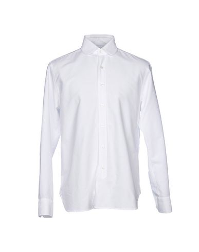 salg lav pris Doppiaa Camisa Lisa rabatt billig online mPMpE