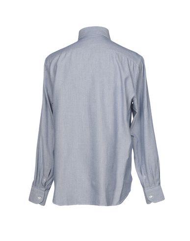 Doppiaa Camisa Lisa clearance 2014 utløp rask levering fabrikkutsalg klaring siste samlingene PogmDGXC