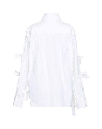 KARL LAGERFELD Camisas y blusas con lazo