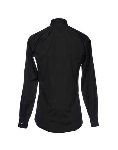 priser Dsquared2 Vanlig Skjorte siste salg Inexpensive bestselger billig pris 6ET6an