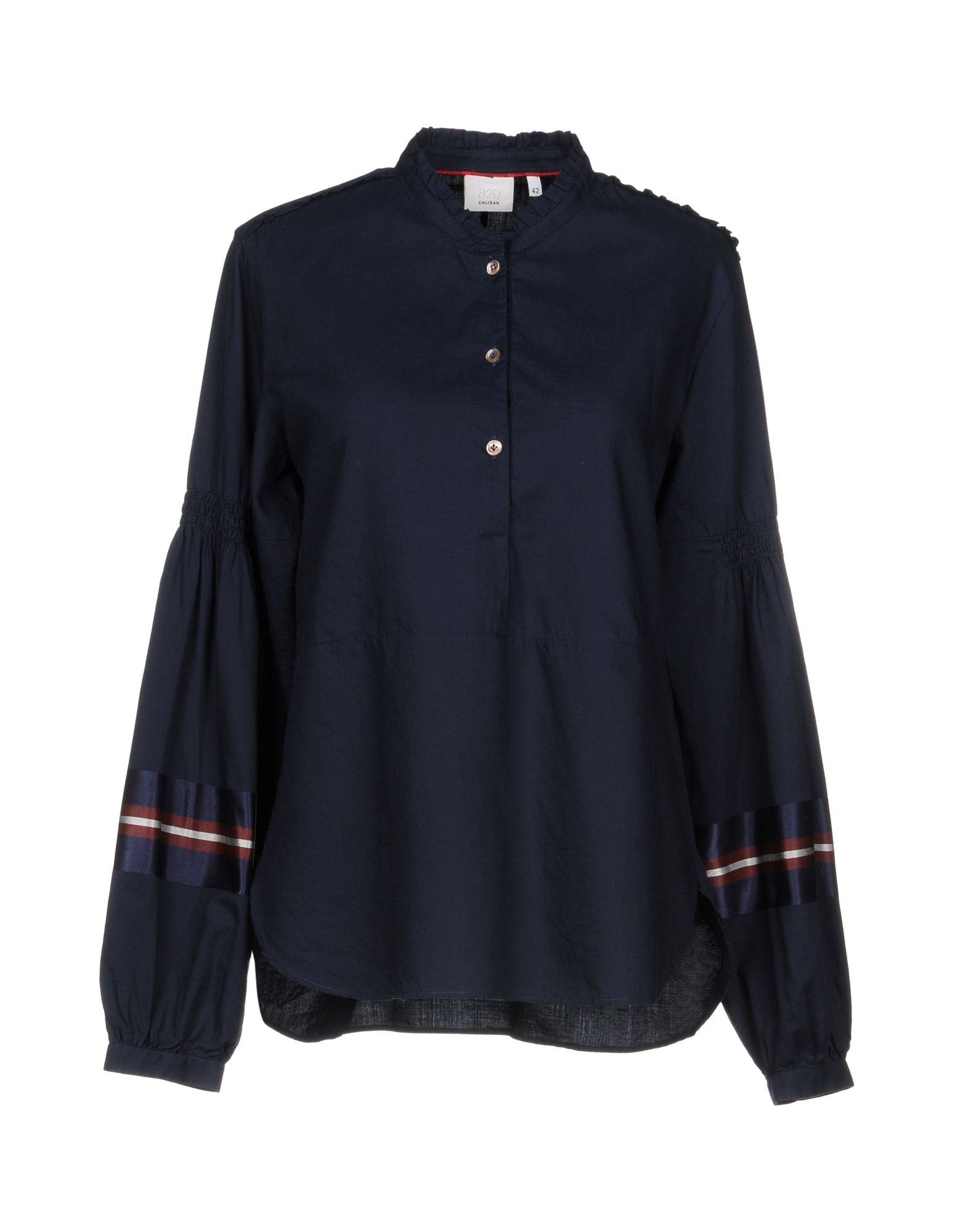 Camicie E Bluse In Seta Ben Taverniti™ Unravel Project Donna - Acquista online su iA5d2A
